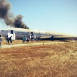 Boeing 777 Crashes While Landing at SFO: VIDEO