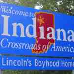 Gay Couples Applying For Marriage Licenses In Indiana Could Face Criminal Charges
