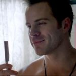 Newcomer Robert Kazinsky Talks Steamy Gay 'True Blood' Shaving Scene: VIDEO