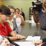 Lesbian Couple Denied Marriage License in Poplarville, Mississippi: VIDEO