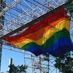 Rainbow Flag Causes Controversy In Rochester, NY