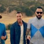 Backstreet Boys Advocate Equality 'In A World Like This': VIDEO