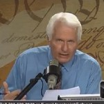 Bryan Fischer Backs Ken Cuccinelli's Sexual Crusade, Says 'Homosexual Behavior Should Be Contrary to Public Policy'