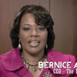 Bernice King, Daughter Of Martin Luther King, Jr., Discusses Homosexuality, Says 'I'm Not The Enemy'