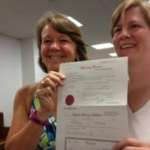 PA Sues To Stop Same-Sex Marriages In Montgomery County