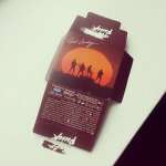 Daft Punk Condoms for When You 'Get Lucky': PHOTO