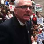 Anti-Gay Pastor Arrested Stalking PA AG Kathleen Kane in Protest at Her Harrisburg Office: VIDEO