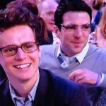 Zachary Quinto and Jonathan Groff Have Reportedly Split