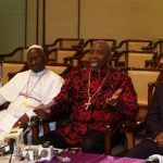 "Nigerian Christian Group Threatens To ""Chase"" Gay Ambassadors Out Of The Country"