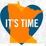 Marriage Equality Just Hours Away For Minnesota And Rhode Island