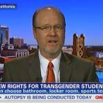 Bigot Insults Trans Man During Televised 'Debate' on CNN – VIDEO