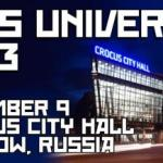 Miss Universe Pageant Won't Exit Russia Despite Anti-Gay Laws, 27,000-Signature Petition