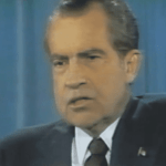New Audio From Nixon Administration Reveals Extent Of Tricky Dick's Homophobia: VIDEO