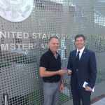 U.S. Consulate in Amsterdam Issues First Visa to Gay Spouse