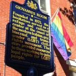 Giovanni's Room, Nation's Oldest LGBT Bookstore, for Sale