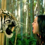 Katy Perry's 'Roar' Video is Here: WATCH
