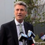 Minneapolis Mayor RT Rybak Tells Gay Chicago Couples: 'Our City Would Like to Marry You' — VIDEO