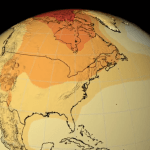 NASA Predicts Drastic Temperature And Precipitation Changes By 2100: VIDEO