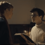 New Clip of Daniel Radcliffe as Beat Poet Allen Ginsberg in 'Kill Your Darlings' – VIDEO