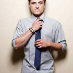 'Hunger Games' Star And LGBT Ally Josh Hutcherson: 'I Would Probably List Myself As Mostly Straight'