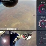 Red Bull Releases Full POV Clip of Felix Baumgartner's Record-Breaking Space Jump: VIDEO