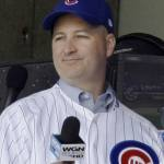 Cubs Owner and NE Gubernatorial Candidate Pete Ricketts Unhappy the Team is So Pro-Gay