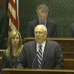 Illinois Governor Pat Quinn to Sign Marriage Equality Bill on November 20