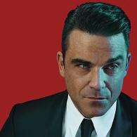 Robbie Williams 'Swings Both Ways': 'I'm a Straight Person Pretending to Be Gay' – AUDIO