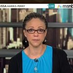 Melissa Harris-Perry Apologizes to Mitt Romney for Mocking 'Diverse' Family; Romney Accepts — VIDEO