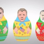 HRC Blasts Brian Brown, Scott Lively, and Paul Cameron Over Anti-Gay Deeds in Russia: VIDEO