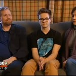 Second Gay Student at MN High School Targeted with Hate Crime After Coming Out: VIDEO