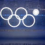 The Sochi Olympic Ring Fail: VIDEO