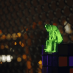 Cut Copy's 'We Are Explorers' Music Video Is a Do-It-Yourself 3D Printed Wonder: WATCH