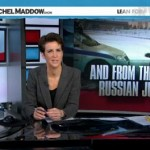 Rachel Maddow on Yesterday's Arrests of LGBT Activists Across Russia: VIDEO