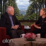 Ellen Welcomes Sports Anchor Dale Hansen, Whose Michael Sam Rant Went Viral This Week: VIDEO