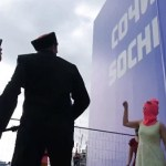 Pussy Riot Releases 'Putin Will Teach You How to Love the Motherland' VIDEO