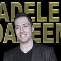Randy Rainbow's Incredible Musical Tribute to 'Adele Dazeem' Will Have You Tongue-Tied: VIDEO