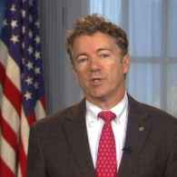 Rand Paul Wins CPAC Straw Poll with 31 Percent of Vote