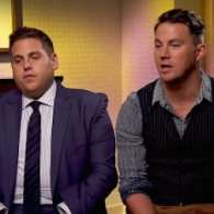 Channing Tatum: Jonah Hill is Not a Homophobe – VIDEO
