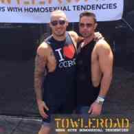 Towleroad Celebrates L.A. Pride! — PHOTOS