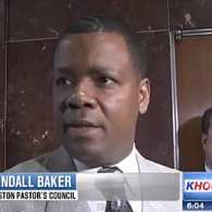 Houston Pastor Who Warned City Council of Trans Predators Sexually Harassed Women: VIDEO