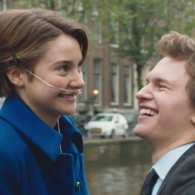 Weekend Movies: The Fault in Our Stars (and a little Maleficent)