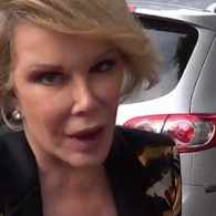Joan Rivers: Obama is Gay and 'Michelle is a Tranny'