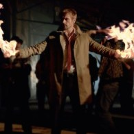 NBC Straightwashes Its John Constantine