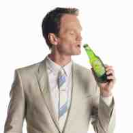 Neil Patrick Harris is the New Face of Heineken Light: VIDEO