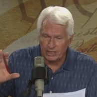Bryan Fischer Does Not Want To Think About Gay Sex While He Eats a Whopper: VIDEO