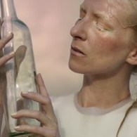 Swedish Electro Artist iamamiwhoami Has A Message In A Bottle For You: VIDEO