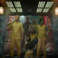 Weekend Movie: Guardians of the Galaxy