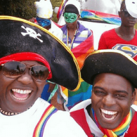 LGBT Ugandans Hold Pride Parade In the Wake of Anti-gay Law's Invalidation