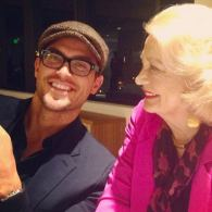 Interview: Cheyenne Jackson 'Gets On With It' in Two Memorable Gay Films
